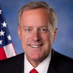 Representative Mark Meadows - 2013