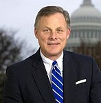 Senator Richard Burr - 2013 (2)