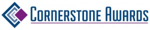 Cornerstone Awards Logo - SM