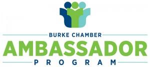 Burke-Chamber-Ambassador-Logo