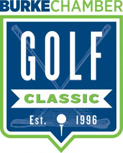 Golf Classic Logo - CMYK