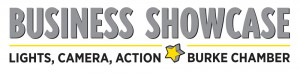 Business Showcase Logo - Hollywood (2014)
