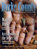 2015 Burke Magazine