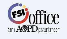 FSIoffice logo with AOPD
