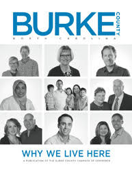Burke Magazine 2016