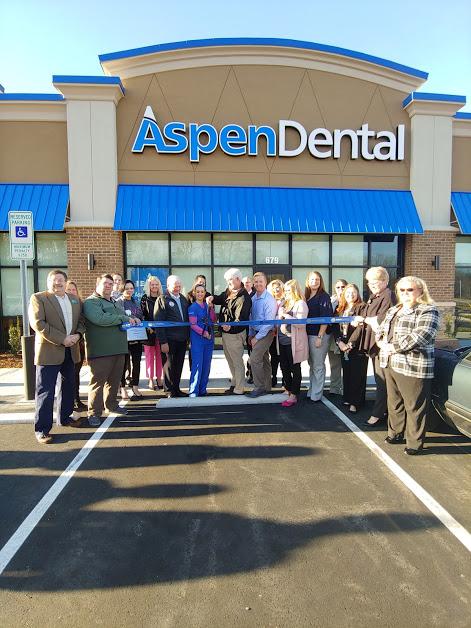 Aspen Dental Ribbon Cutting 2019 « Burke County Chamber of